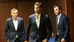 Григор e поканил отбора за ATP Cup по-рано в Австралия