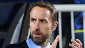 Саутгейт не е сигурен, че ще продължи начело на Англия след Евро 2020