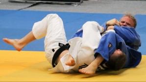 София приема международен турнир по джудо