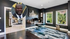 Шакил О'Нийл продава имението си в Ел Ей (галерия)