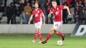 Стойчо обяви играч на ЦСКА-София за изключителен талант, който отдавна е трябвало да бъде налаган