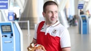 Самуил Донков зае 11-о място във финала на Световната купа