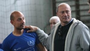 Емил Велев: Промените в българския футбол закъсняха