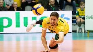 Николай Пенчев и Заверче с 5-а победа в Полша (снимки)
