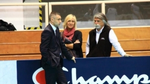 Цветана Божурина: Ако бяхме следвали плана на Радостин Стойчев, сега България щеше да е №1 в Европа