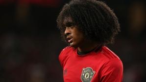 Юнайтед включва Чонг в сделката да Манджукич