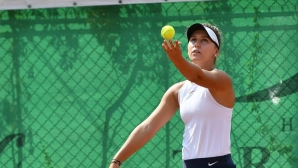 Гергана Топалова отпадна на четвъртфиналите в Индия
