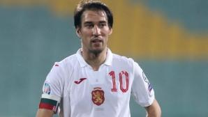 Ивелин Попов пред Sportal.bg: Голям шанс, но да не изпадаме в еуфория