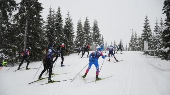 България 15-а на старта на сезона в биатлона, триумф за Швеция