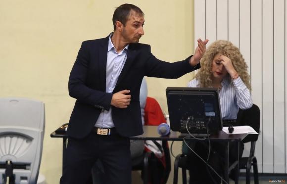 Асен Николов: Явно аз вярвам на играчите си повече, отколкото те самите си вярват