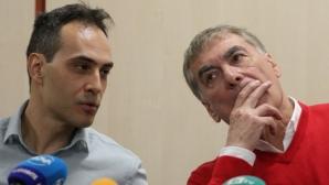 Върнаха Стефан Чолаков като мениджър на националния отбор