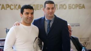 Петър Касабов: Надявам се догодина да увеличим медалите
