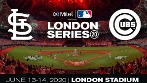 """Пускат билетите за """"Серия Лондон 2020"""" на 5 декември"""
