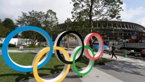 Новият Олимпийски стадион в Токио получи разрешение за ползване