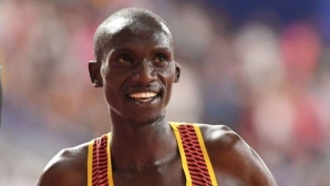 Угандиец счупи световния рекорд на 10 километра шосейно бягане