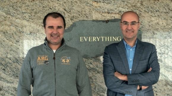 Собствениците на efbet разказват за големите си амбиции пред Форбс