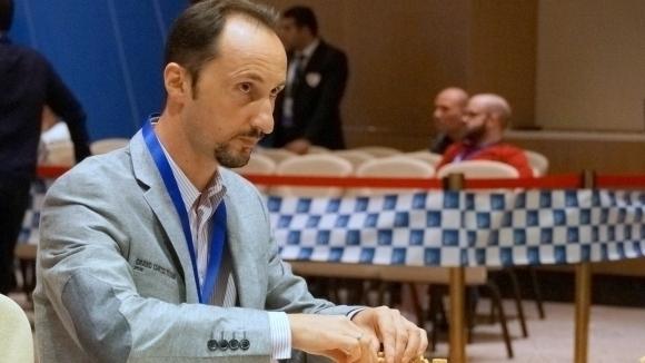 Веселин Топалов завърши на пето място на турнир по шахмат в Испания