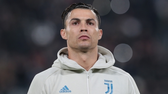 """Киелини: Миналата година отнеха """"Златната топка"""" от Роналдо заради Реал Мадрид"""