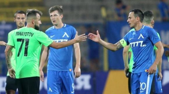 Левски и Черно море отново един срещу друг по пътя към голямата си цел