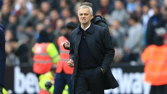 Моуриньо няма сантименти преди гостуването на Юнайтед