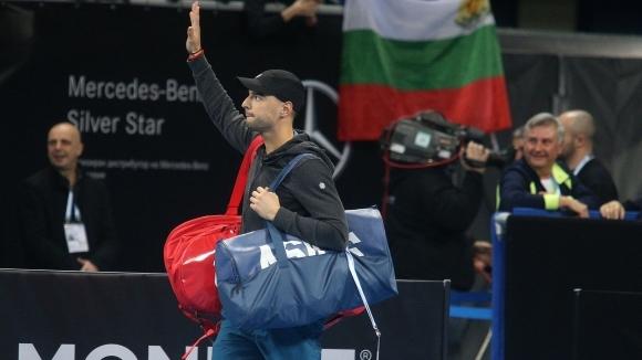 Кузманов се класира за втори кръг в Тайланд