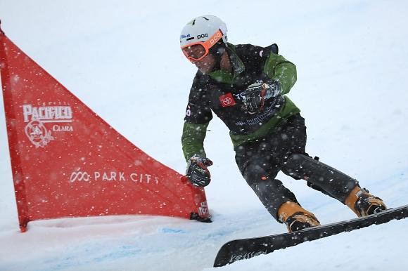Радо Янков завърши 17-и в първия старт от Световната купа по сноуборд