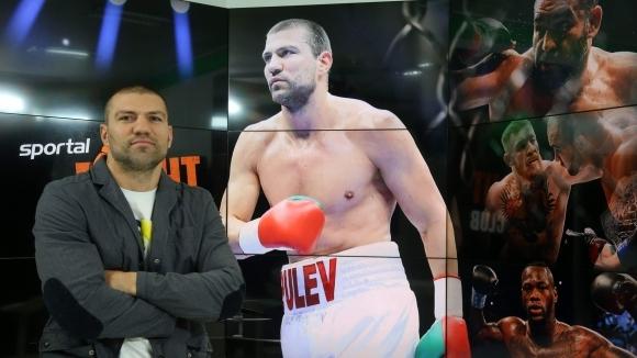 Съперникът на Тервел Пулев пристига в неделя в България