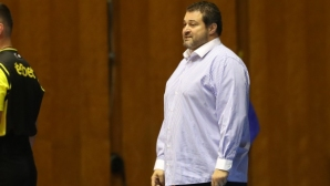 Галин Стоянов: Бяхме на 5 секунди от успеха