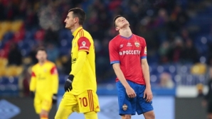Жоро Костадинов и Арсенал отново ликуват в Москва (видео)