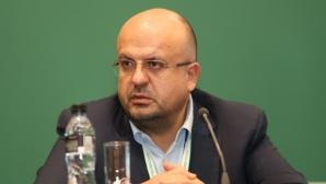 Камен Костадинов: Поведението на Йордан Лечков бе неуважително