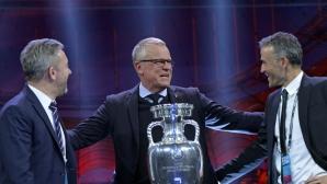 Ла Фурия загрява за Евро 2020 с контрола срещу Холандия