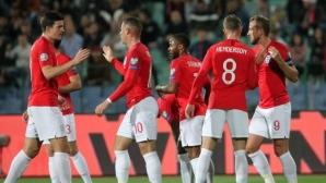 Англия насрочи два подготвителни мача за Евро 2020