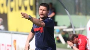 Треньорът на Марек стана президент на клуба