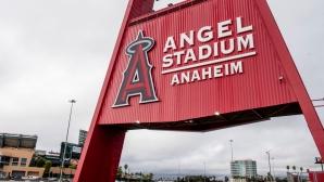 """""""Ангелите"""" купуват стадиона, остават в Анахайм до 2050 г."""