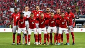 Копата: Класата на ЦСКА е твърде ниска