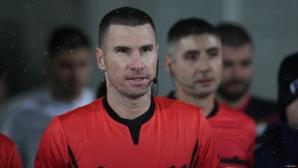 Обявиха нарядите за Арда - ЦСКА-София и Лудогорец - Черно море