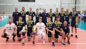 Марек без проблеми срещу Славия в Суперлигата (статистика)