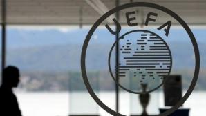 УЕФА разследва Румъния за расизъм