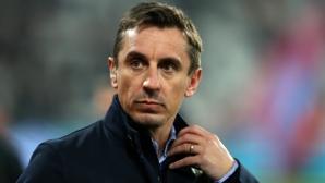 Гари Невил: Ние съдим българите, но расизъм има в нашата страна, в нашето първенство