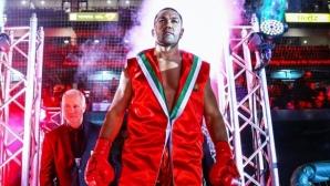 Кобрата: Няма да има трети мач Руис - Джошуа