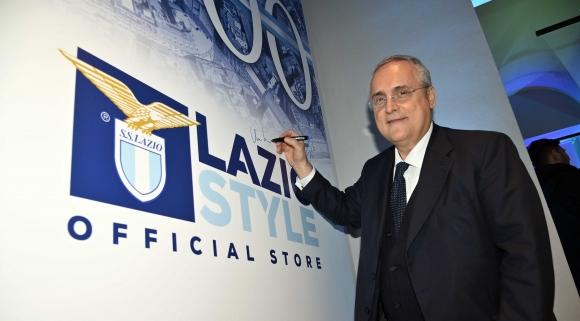 Президентът на Лацио: В момента няма нужда от моята намеса