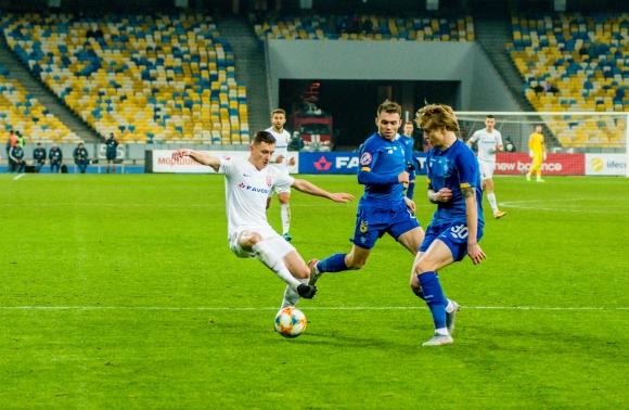Веселин Бранимиров: Зоря (Луганск) в момента е много по-силен отбор от този,...