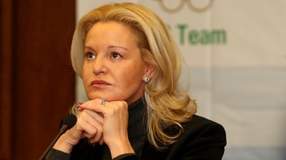 Стефка Костадинова: Нулево толерантност за допинга, но и защита на...