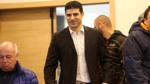Гонзо: ЦСКА показа, че може да елиминира отбори от елита, бием ли Левски, ще сме в Топ 3 до плейофите (видео)