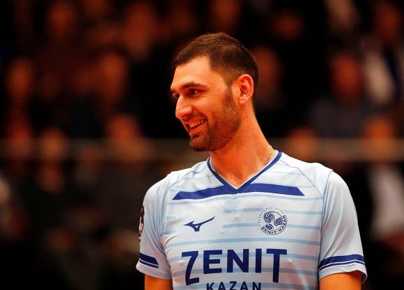 Цветан Соколов с 25 точки, Зенит с изненадваща загуба в Шампионската лига (видео + снимки)