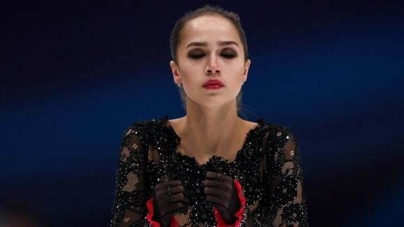 Олимпийската шампионка Алина Загитова временно прекратява кариерата си
