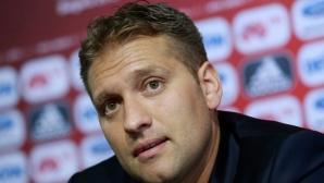 Стилиян Петров няма желание да става шеф на БФС
