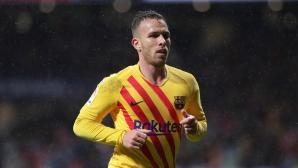Играч на Барселона е хванал срамна болест, твърди радио