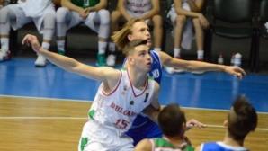 Юношеските отбори разбраха противниците си за европейските първенства