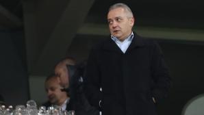 Президентът на Лудогорец е номиниран за почетен гражданин на Разград